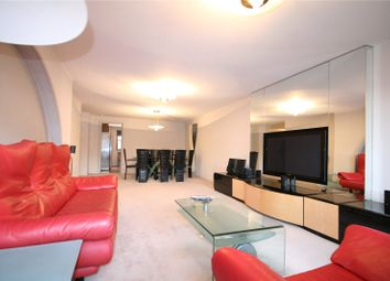 Thumbnail 2 bed flat to rent in Beaufort House, 25-29 Queensborough Terrace, Bayswater, London
