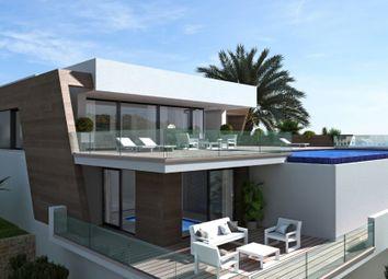 Thumbnail 3 bed villa for sale in Cumbre Del Sol Benitachell, Alicante, Spain