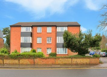 Thumbnail 2 bed flat to rent in Avondale Court, St Albans, Herts