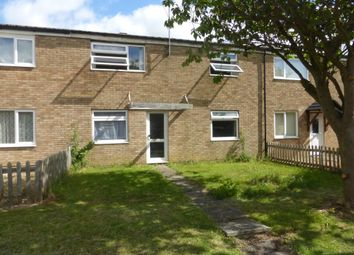 Thumbnail 4 bed terraced house for sale in Durham Road, Stevenage