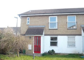 Thumbnail 1 bedroom property to rent in Tyrell Close, Stanford In The Vale, Faringdon