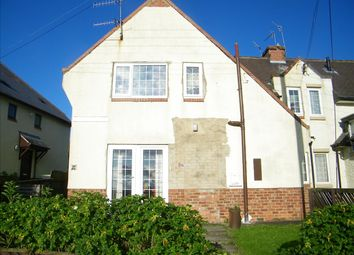 Thumbnail 3 bed semi-detached house for sale in Welford Road, Consett