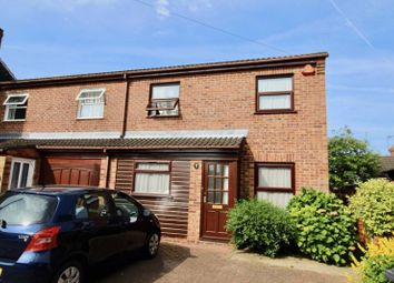 Thumbnail 3 bed semi-detached house to rent in Carlton Street, Lincoln