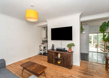 Thumbnail 2 bed semi-detached house for sale in Dursley Road, London
