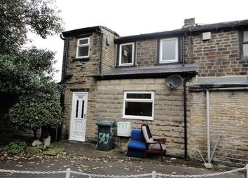 Thumbnail 2 bedroom flat to rent in Great Horton Road, Bradford West Yorkshire