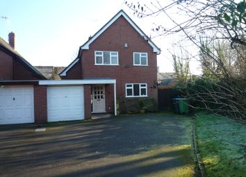 Thumbnail 1 bed link-detached house for sale in Bear Close, Henley In Arden