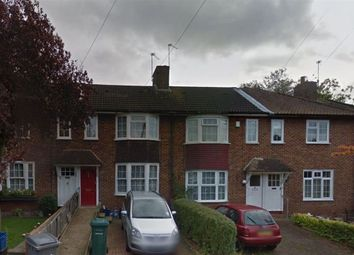 Thumbnail 3 bed property to rent in Banstock Road, Edgware