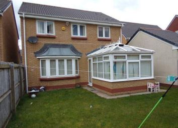 Thumbnail 4 bed property to rent in Wyncliffe Gardens, Pentwyn, Cardiff