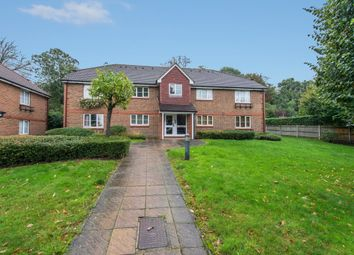 Thumbnail 2 bed flat for sale in Ladymount, Evelyn Way, Wallington