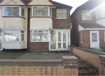 2 bed semi-detached house to rent in Stourbridge Road, Dudley DY1