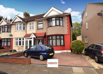 Thumbnail 3 bed end terrace house for sale in Holland Park Avenue, Newbury Park