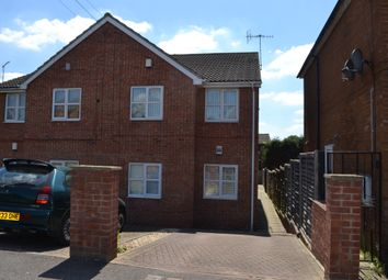 2 bed flat for sale in 89 Rosegarth Avenue, Aston S26