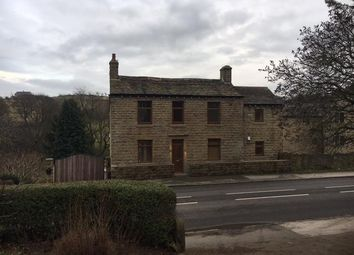 Thumbnail 3 bedroom semi-detached house to rent in Wakefield Road, Denby Dale, Huddersfield