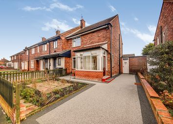 Thumbnail 2 bed semi-detached house for sale in Ennerdale Road, North Shields, Tyne And Wear