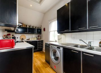 Thumbnail 1 bedroom flat for sale in Abbeville Road, Clapham South