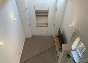 Thumbnail Studio to rent in 102Bwest Way, Hove