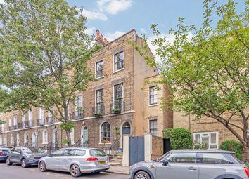 Thumbnail 4 bedroom end terrace house for sale in Halton Road, London