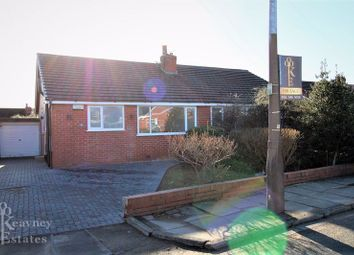 Thumbnail 2 bed bungalow for sale in Everard Close, Walkden, Manchester
