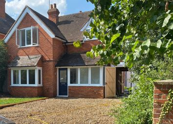 St. Marks Road, Henley-On-Thames RG9. 4 bed detached house