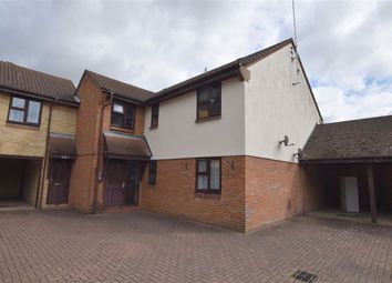 Thumbnail 1 bed flat for sale in Wood Green, Basildon, Essex