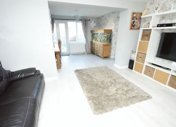 Thumbnail 2 bed terraced house for sale in Church Drive, Shirebrook, Mansfield
