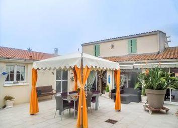 Thumbnail 7 bed property for sale in St-Genis-De-Saintonge, Charente-Maritime, France