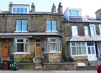 Thumbnail 3 bedroom end terrace house for sale in Duckworth Terrace, Bradford, West Yorkshire