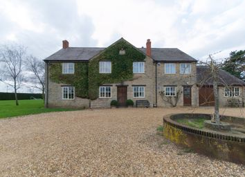 Thumbnail 6 bed detached house to rent in Thrapston Road, Finedon, Wellingborough