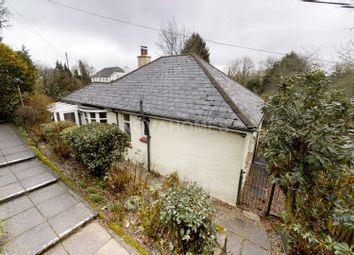 Thumbnail 2 bed detached house for sale in Tavistock Road, Yelverton