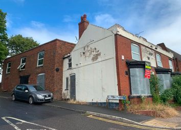 Thumbnail Land for sale in High Street, Brierley Hill