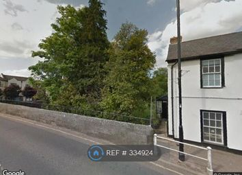 Thumbnail 3 bed terraced house to rent in Bridge Street, Fordingbridge