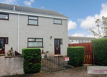 Thumbnail 3 bed end terrace house to rent in Wallace Place, Culloden, Inverness