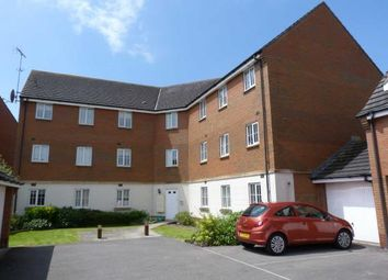 Thumbnail 2 bed flat for sale in Narberth Close, Coedkernew, Newport