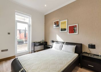 Thumbnail 2 bedroom flat for sale in Kings Mansions, Lawrence Street, Chelsea