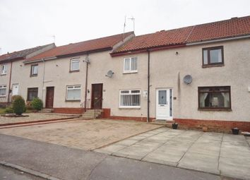 Thumbnail 2 bed terraced house for sale in Pompee Road, Sauchie, Alloa