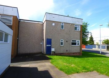 Thumbnail 3 bedroom end terrace house for sale in Stonedale, Sutton Hill, Telford, Shropshire