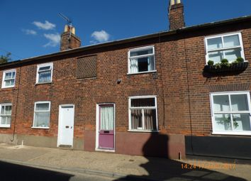 Thumbnail 2 bed cottage to rent in Northgate, Beccles