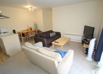 Thumbnail 1 bed flat to rent in Brandan House, Sovereign Place, Harrow
