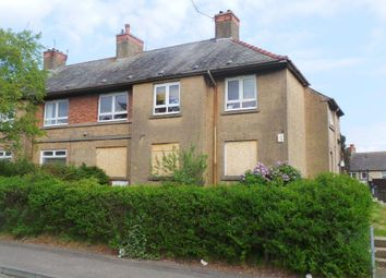 Thumbnail 3 bed flat for sale in Lomond Gardens, Methil