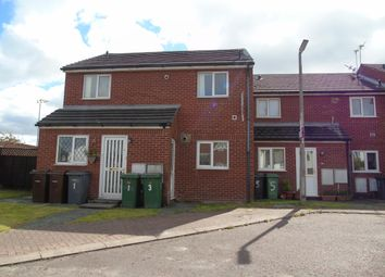 Thumbnail 2 bed flat to rent in St. Peters Mews, Rock Ferry, Birkenhead