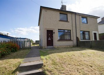 Thumbnail 2 bed semi-detached house for sale in St Aidans Road, Berwick-Upon-Tweed, Northumberland