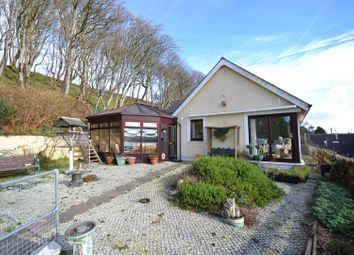 Thumbnail 2 bed detached bungalow for sale in Burton, Milford Haven