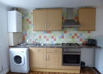 1 bed flat to rent in The Harebreaks, Watford WD24