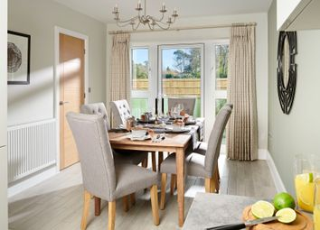 Whitsbury Road, Fordingbridge SP6. 4 bed detached house for sale