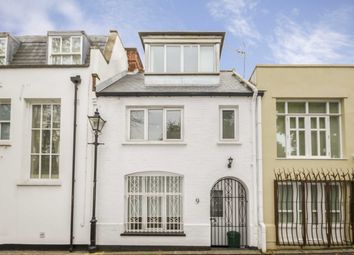 Thumbnail 2 bed property to rent in Napier Place, London