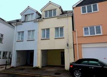 Thumbnail 2 bed town house for sale in Ringmore Road, Shaldon, Teignmouth