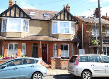 Thumbnail 5 bedroom semi-detached house for sale in Sandfield Road, St. Albans, Hertfordshire