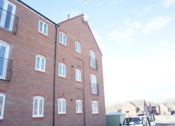 Thumbnail 1 bedroom flat to rent in Burtree Drive, Norton Heights, Staffordshire/Shropshire