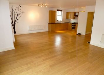 Thumbnail 2 bed flat to rent in Tarascon, Kenwood Court, Nether Edge, Sheffield
