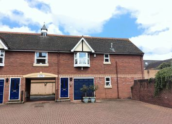 Thumbnail 2 bed flat for sale in St. Georges Square, The Mount, Vivary